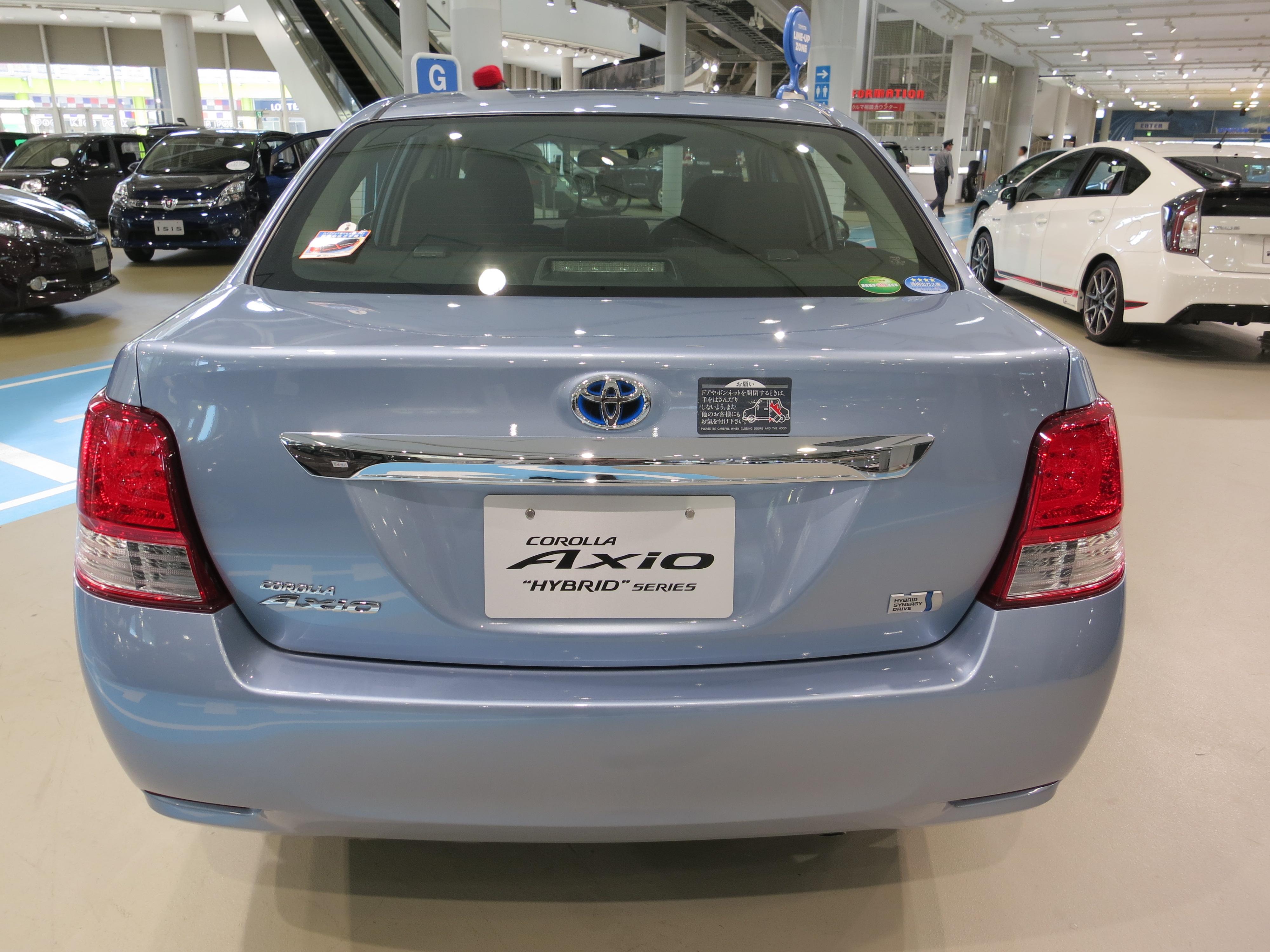 Toyota Corolla | Best Small Car | Toyota Australia