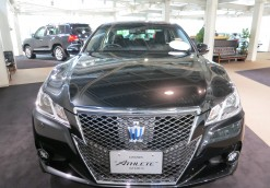 Toyota Crown Athlete Hybrid (1)