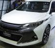 Toyota harrier GS (11)