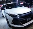 Toyota harrier GS (6)